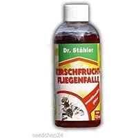 Cerezo fruta–Trampa para moscas recambios, Dr. stähler