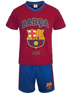 FC Barcelona – Pijama corto para
