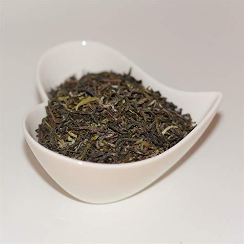 Darjeeling First Flush FTGFOP1, Ernte 2018, 250g, Schwarzer Tee, Bio, Geschmack blumig-zart, Chamong Gruppe-Phoobsering Teegarten