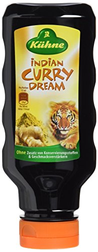 khne-wrzsauce-indian-curry-dream-8er-pack-8-x-250-ml