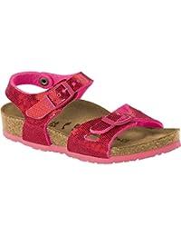 Amazon.it  Birkenstock - Rosa   Scarpe  Scarpe e borse b23e0e5a0fa