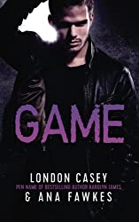 Game by London Casey (2016-04-07)