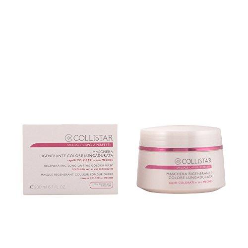Scheda dettagliata Collistar Maschera Rigenerante Colore Lungadurata - 200 ml.