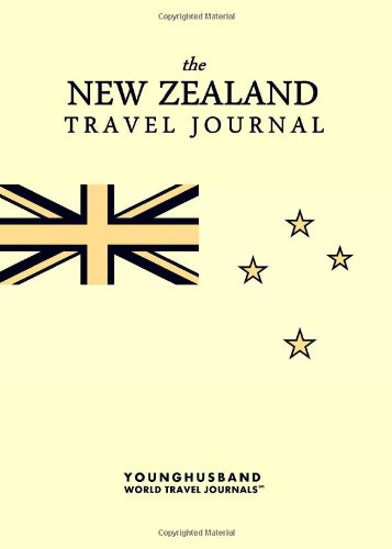 The New Zealand Travel Journal por Younghusband World Travel Journals
