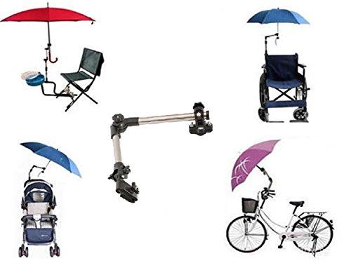 LL-Golf Porte-parapluie pour vélo/Fauteuil...