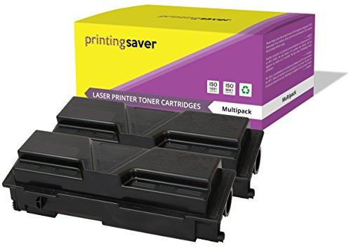Preisvergleich Produktbild 2 Premium Toner kompatibel zu TK-160 für Kyocera Mita FS-1120D FS-1120DN