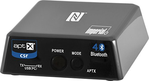 Imperial BART Bluetooth 4.0 Transceiver