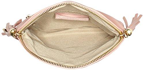 Bags4Less - Dubai, Sacchetto Donna Rosa (Rosa)