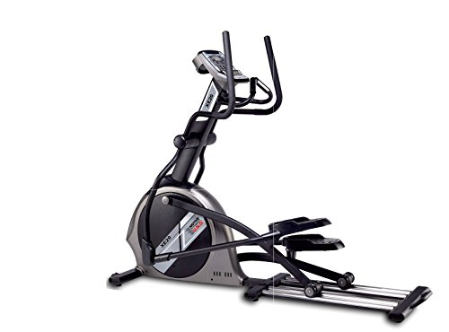 Motive Fitness by UNO XE20 Ergometer Magnetic Crosstrainer
