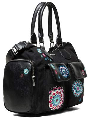 Desigual Bols_aliki london new Nero 38 * 24 * 13 cm