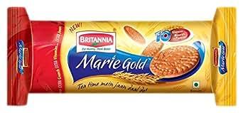 Britannia Biscuits - Marie Gold, 200g Pack