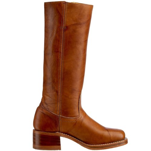 Frye Campus 14L, Boots femme Brun