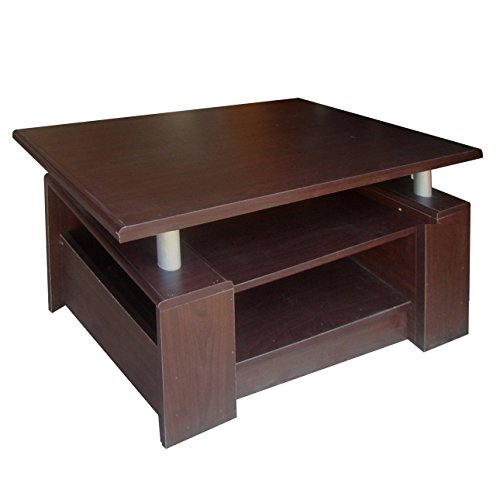 Piyestra Center Table (Brown)