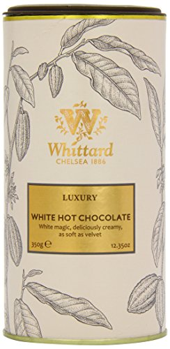 Whittard De Lujo Blanco 350G De Chocolate Caliente