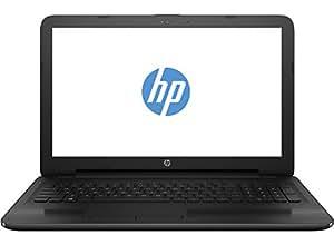"HP 250 G5 1.6GHz N3060 15.6"" 1366 x 768pixels Nero - notebooks (N3060, DVD Super Multi DL, Touchpad, Windows 10 Home, Lithium-Ion (Li-Ion), 64-bit)"