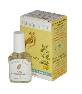 Ikarov Nail Rafforzare Olio per cuticole 10 ml