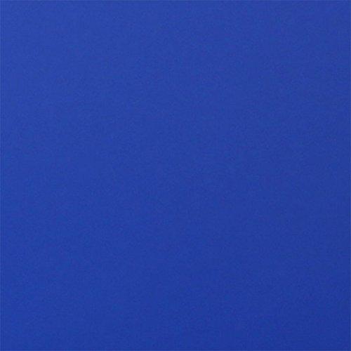 Flexfolie T-Shirt - Koenigsblau 60cm Breit - Siser A0013 ? Grosse Plotter