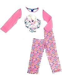La Reine Des Neiges - Pijama - para niña