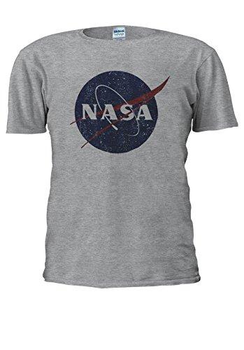nasa-amministrazione-spazio-nazionale-logo-vintage-uomo-donna-unisex-top-t-shirt-sports-grey-large