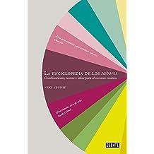 La enciclopedia de los sabores (DEBATE, Band 18036)