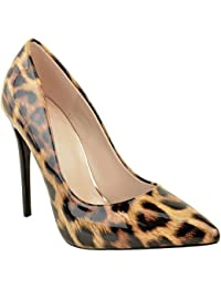 Borse it Scarpe Scarpe Leopardato Amazon E xXYdqw4UgU