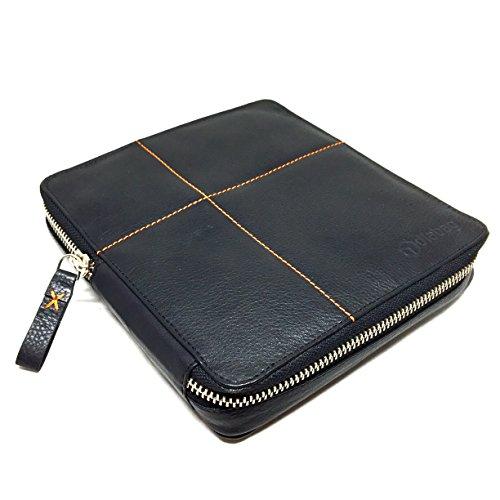 diabag ONE XL Leder Rindnappa Diabetiker Tasche