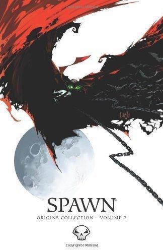 Spawn Origins Vol 7 TP by McFarlane, Todd, Conrad, Kevin, Capullo, Greg (2010) Paperback