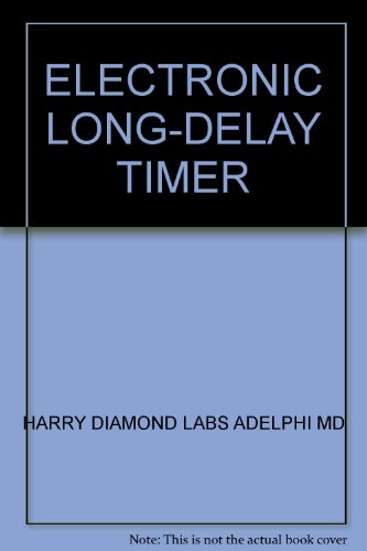 ELECTRONIC LONG-DELAY TIMER
