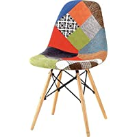 Fabric leisure chair office chair-multi color