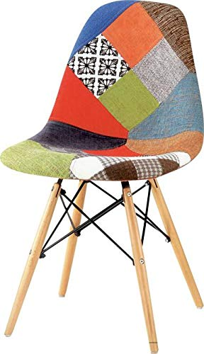 Fabric leisure chair office chair multi - Fabric leisure chair office chair-multi color