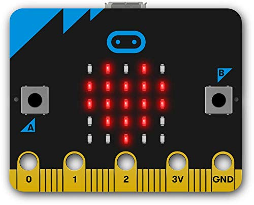 Led Display And Bluetooth Compass Micro:bit Bulk Micro-controller With Motion Detection