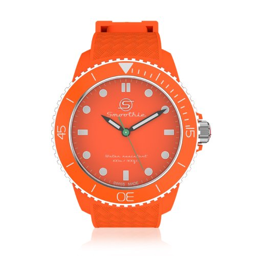 Smoothie Sport Diving Date - Kumquat SD.CD.43.KU.12