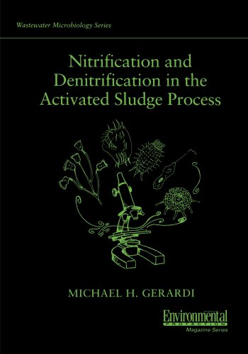 Nitrification (Wastewater Microbiology Series)
