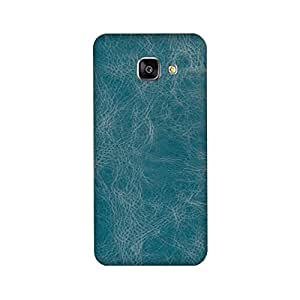 Yashas High Quality Designer Printed Case & Cover for Samsung Galaxy A7 (2017 Model) (Art Pattern)