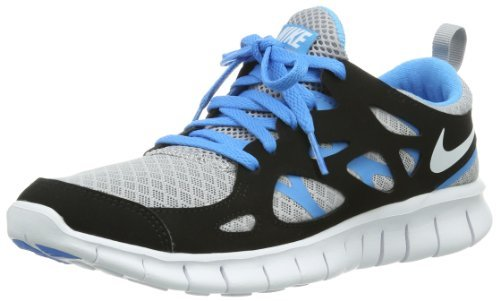 Nike Free Run 2 Junior (GS), Chaussures Multisport Outdoor Mixte Enfant