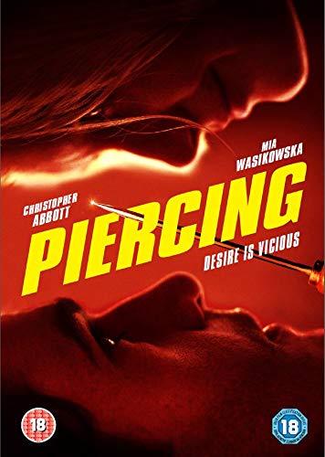 Piercing [DVD]