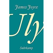 Ulysses: Übersetzung von Hans Wollschläger
