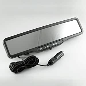Universal Auto Unfall digital Video Recorder HD DVR Überwachungskamera Rückspiegel Spion