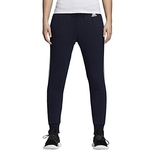 Adidas Essentials 3S Pantalon de présentation Tap Pantalon Multicolore - bleu/blanc (tinley / blanco)