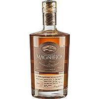 CACHACA MAGNIFICA SINGLE CASK 12-15YO BARREL N°J610 46° - 1 bottiglia 0,7 L con sacca