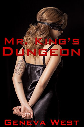 mr-kings-dungeon-english-edition