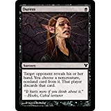 Magic: the Gathering - Duress - Modern Event Deck Singles by Magic: the Gathering