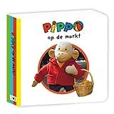 Pippo op de markt (Ga samen met Pippo op avontuur)