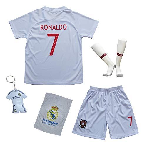 AND Portugal # 7 Ronaldo 2019/2020 - Camiseta