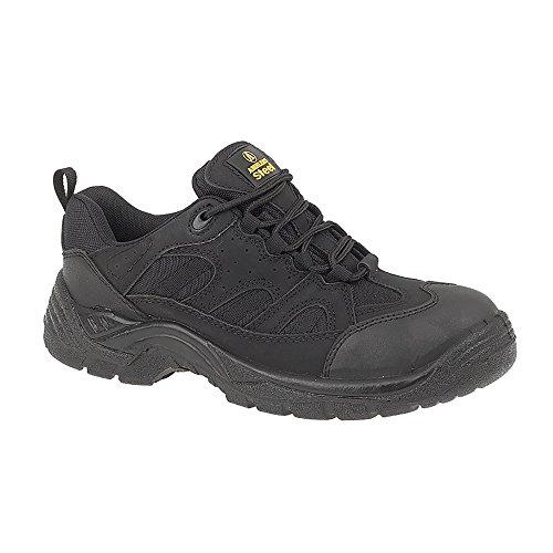 Amblers Steel FS214 - Chaussures de sécurité - Homme Noir