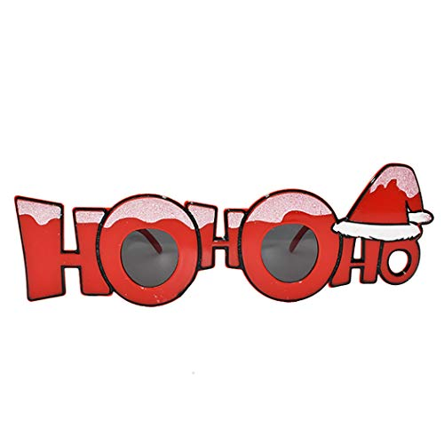 Lustige Kostüm Kreative - Zoylink Weihnachtsfeier Gläser Kreative Lustige Kostüm Gläser Party Requisiten