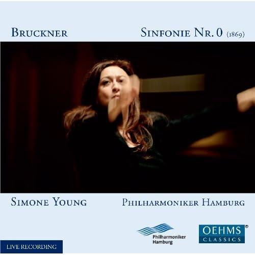 Bruckner: Sinfonie Nr. 0