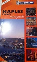 Napoli, Pompei miniguida. Ediz. francese