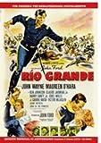 Rio Grande DVD + Banda sonora