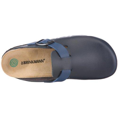 Dr. Brinkmann 505445, Chaussures mixte enfant Bleu - V.1